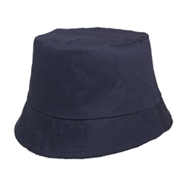 BUDGET COTTON TWILL FLOPPY HAT