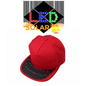 LED AND SOLAR RANGE